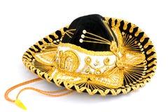 meksykański sombrero Zdjęcia Stock