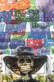 Meksykańskie tradycje Fotografia Stock