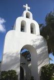 meksykanin kościoła fotografia stock