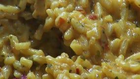 Meksykanin Rice, Meksykańscy Foods, Groszkuje zbiory