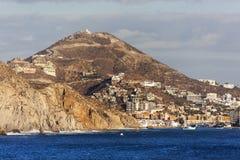 Meksykanina Riviera kurort Zdjęcie Royalty Free