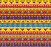 meksykanina wzór Obraz Stock