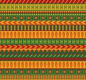 meksykanina wzór Obraz Royalty Free