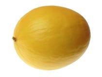 Melão amarelo do mel Fotos de Stock