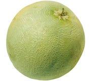 Melão - fruto Fotografia de Stock