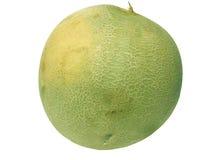 Melão - fruto Foto de Stock