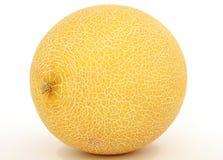 Melón sano de la fruta Fotografía de archivo libre de regalías