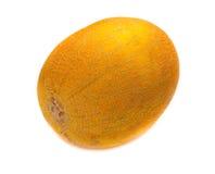 Melón sano de la fruta Imágenes de archivo libres de regalías