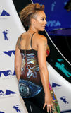Mel B. At the 2017 MTV Video Music Awards held at the Forum in Inglewood, USA on August 27, 2017 Royalty Free Stock Photo