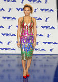 Mel B. At the 2017 MTV Video Music Awards held at the Forum in Inglewood, USA on August 27, 2017 Royalty Free Stock Photography