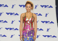 Mel B. At the 2017 MTV Video Music Awards held at the Forum in Inglewood, USA on August 27, 2017 Stock Photo