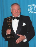 Mel Brooks. 13SEP98:  Actor/director MEL BROOKS at the Emmy Awards in Los Angeles. He won for Best Guest Actor in a Comedy Series Stock Image