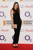 Mel C. Arriving for the Nordoff Robbins Silver Clef Awards 2012, London. 29/06/2012 Picture by: Steve Vas / Featureflash Royalty Free Stock Photo