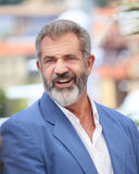 Mel Gibson attends the `Blood Father` Royalty Free Stock Image