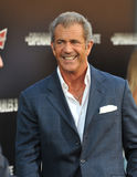 Mel Gibson Stock Photography