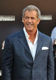 Mel Gibson Royalty Free Stock Photography