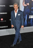 Mel Gibson Stock Photo