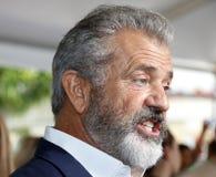 Mel Gibson Royalty Free Stock Photos
