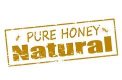 Mel puro natural Fotos de Stock Royalty Free
