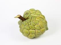 Mela cannella, frutta fresca Fotografie Stock