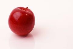 Mela rossa Immagine Stock