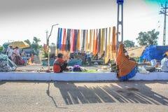 Mela rural Foto de Stock Royalty Free