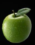 Mela verde Immagini Stock