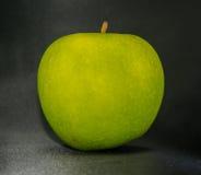 Mela verde Fotografia Stock