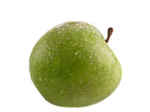 Mela verde Immagine Stock
