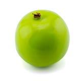 Mela verde artificiale Fotografia Stock