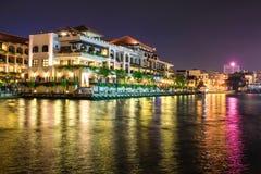 Melaka Fotografia Royalty Free