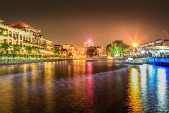 Melaka Images libres de droits
