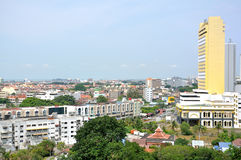 Melaka Royaltyfria Bilder