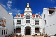 Melaka Ancient building Stock Images