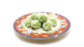Melaka buah Kuih Стоковое Фото