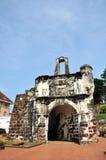 Melaka historial place Royalty Free Stock Image