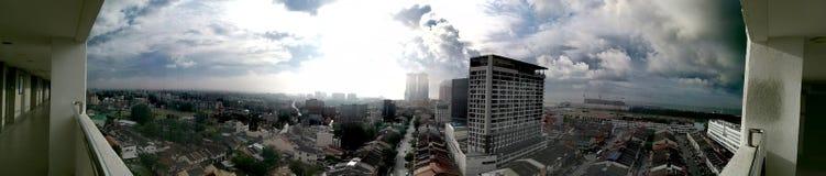 Melaka Malasia Fotografía de archivo libre de regalías