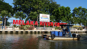 Free Melaka River Cruise Stock Photos - 65550393