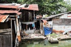 Melaka stad Royaltyfria Foton