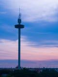 Melaka Tower at Malacca city, Malaysia. Royalty Free Stock Photos