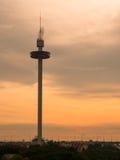 Melaka Tower at Malacca city, Malaysia. Royalty Free Stock Image