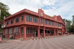 Melaka Umno Museum Stock Photo