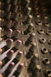 melanżer (1) muzyka Zdjęcie Stock