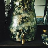 Melancholic ваза Стоковая Фотография