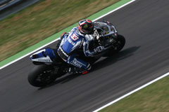 Melandri superbike stock photos
