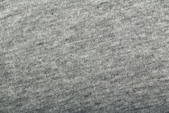 Melange fabric texture Royalty Free Stock Photo