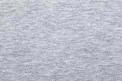 Melange Jersey breit stoffenpatroon Stock Foto