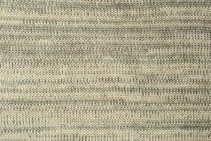 Melange knitted fabric Royalty Free Stock Image
