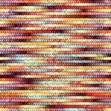 Melange knitting Royalty Free Stock Image