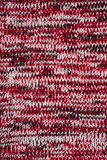 Melange wool texture. As background Stock Images